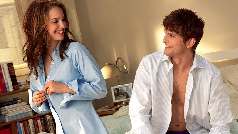 Cuidado con enamorarse, que es un amigo, pero no un novio. Eso solo le funciona a Natalie Portman en las películas, tú mejor no lo pruebes en casa.