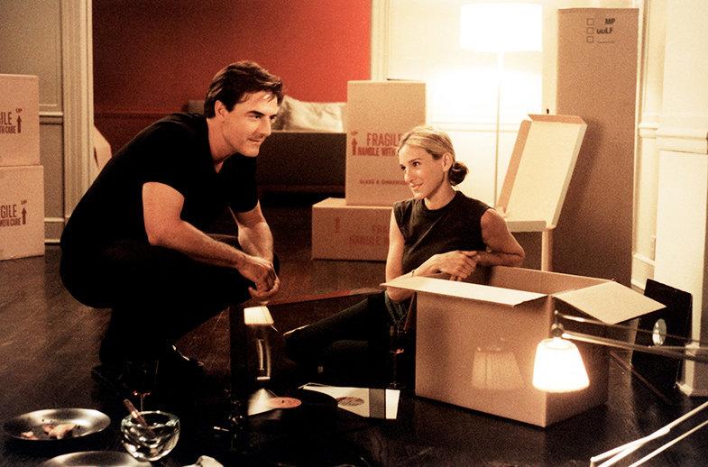 ¡Felicidades!, has sobrevivido. Ahora 'solo' te queda desembalar cajas.  © Cordon Press