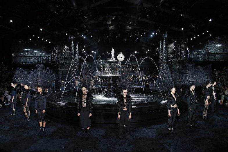 05 Marc Jacobs abandona Louis Vuitton