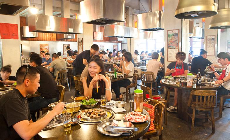 ¿Te atreves a iniciarte en la comida coreana?  © Cordon Press
