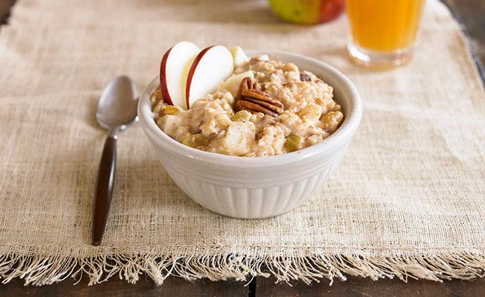 El desayuno debe ser tu comida más importante del día. Foto: Cordon Press.