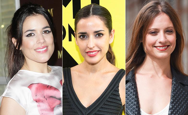 Adriana, Inma y Michelle han sido confirmadas como parte del reparto. © Cordon Press