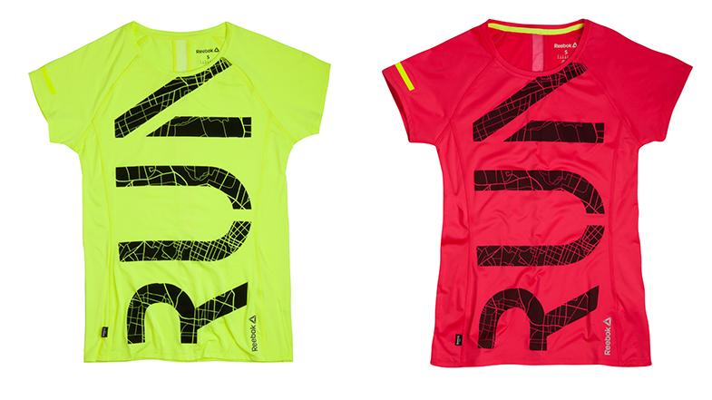 ¡Cuidado con el suavizan! No se lleva nada bien con la ropa técnica. En la imagen, camisetas de Reebok (35€ cada una).