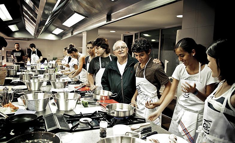 © Basque Culinary Center