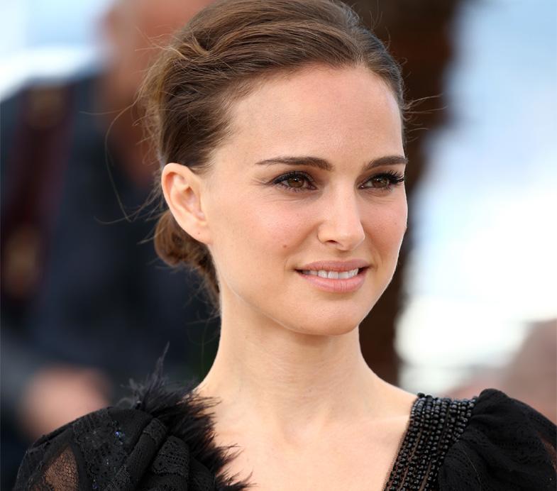 Rostro ovalado: Natalie Portman
