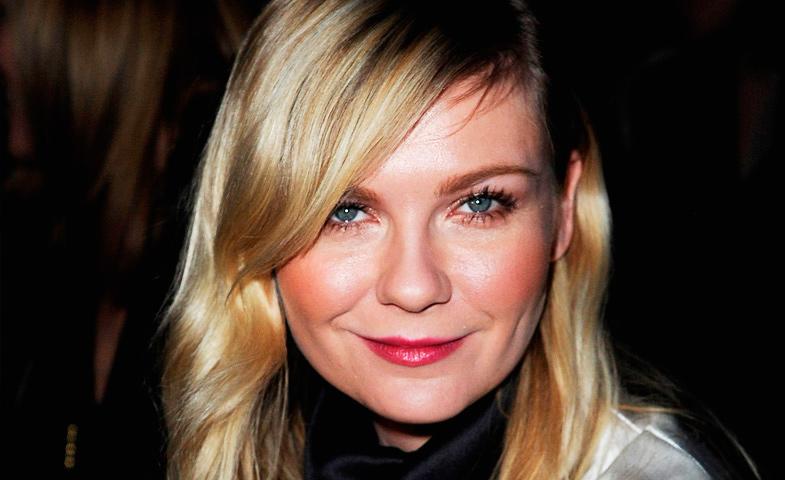 Rostro ovalado: Kristen Dunst