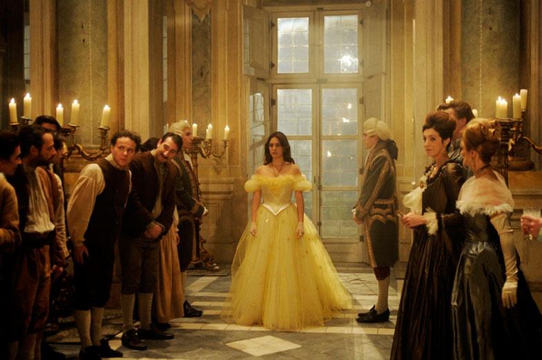 Blanca es Bella en el último estreno de Telecinco.