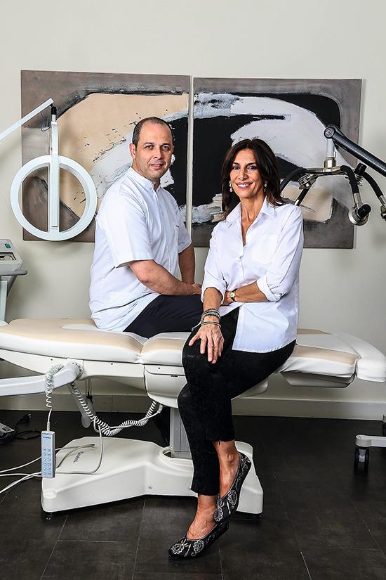 """""""Cada edad precisa unos cuidados dermatológicos diferentes. Los expertos pueden determinar qué tratamientos son los más adecuados"""". © Luis Rubio"""