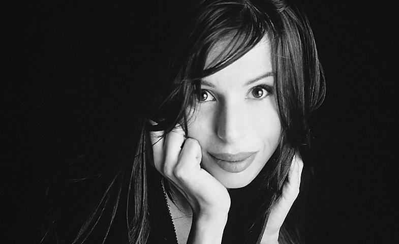 Sybilla, Premio Nacional de Moda 2015.
