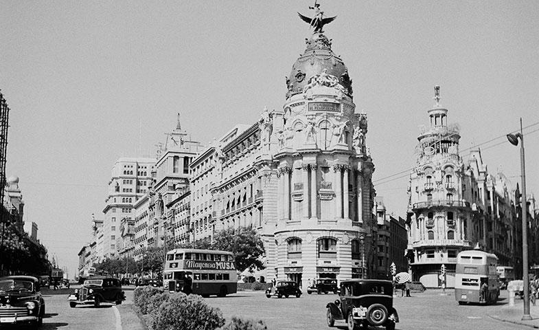 ¿Tú también llegaste a la estación de Méndez Álvaro con una maleta llena de tuppers de madre? © Getty Images