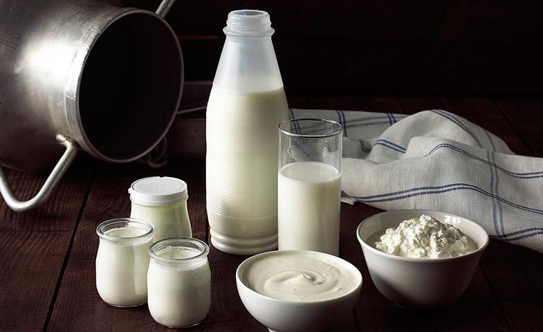 ¡¿Qué leche(s) bebo yo ahora?! © Cordon Press