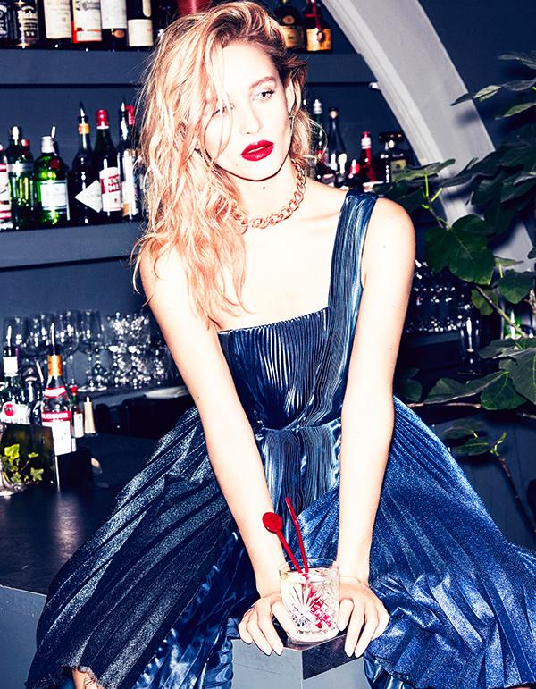 Vodka o ginebra con soda, el nuevo combinado favorito que evita a los criminalizados refrescos. © Eades Matthew