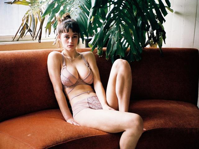 La campaña de Lonely quiere romper con el estereotipo de belleza que nos imponen a diario. © Lonely