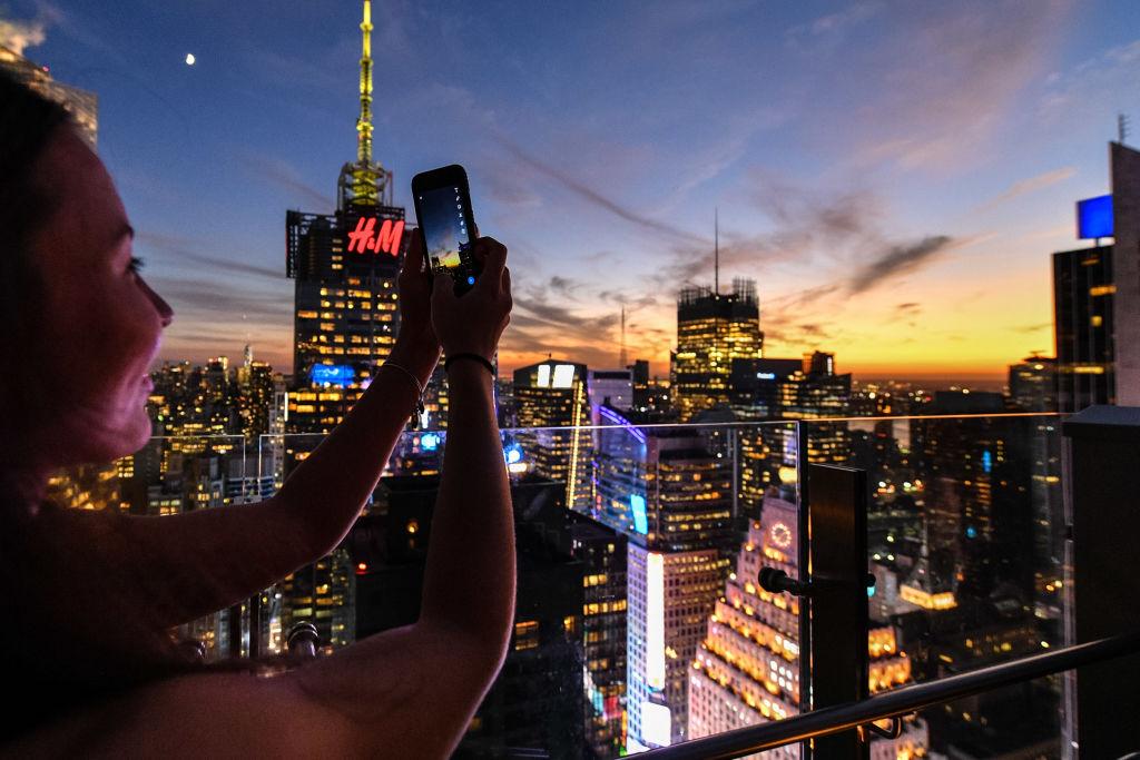 Nueva York, guía para descubrir la ciudad