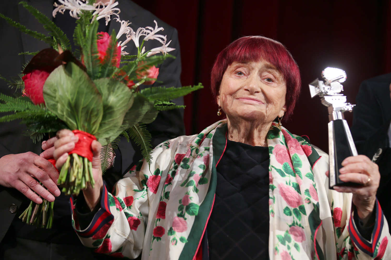 Muere la directora Agnès Varda