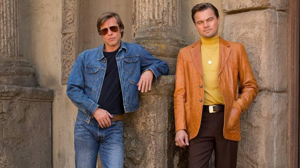 Once Upon a Time in Hollywood, de Quentin Tarantino, ya tiene trailer.