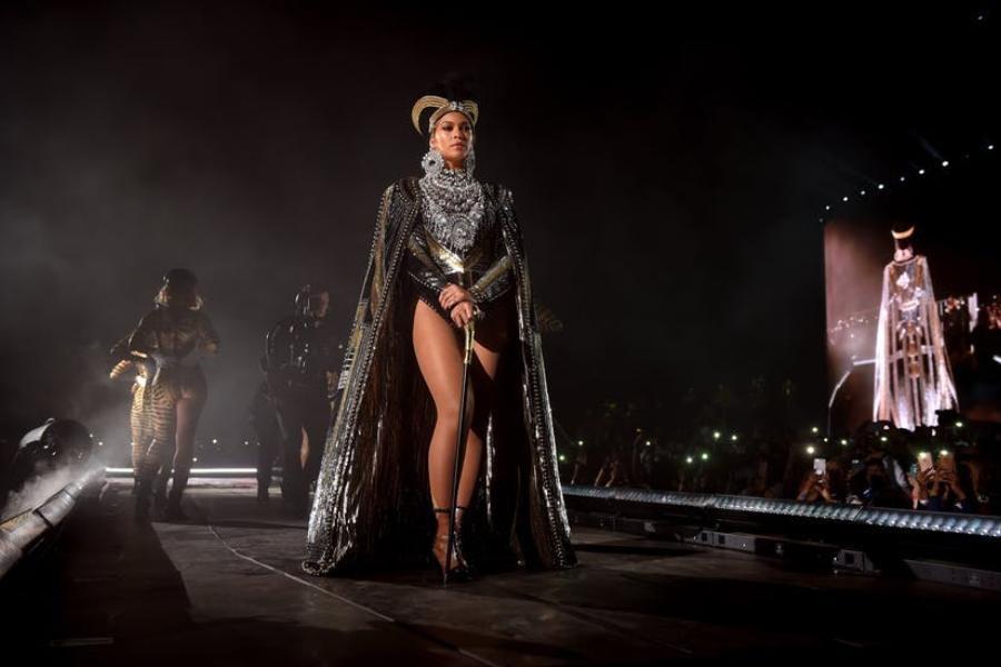 Homecoming, el documental de Beyoncé en Netflix