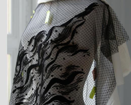 Lo que hay detrás de un diseño de Alta Costura de Dior