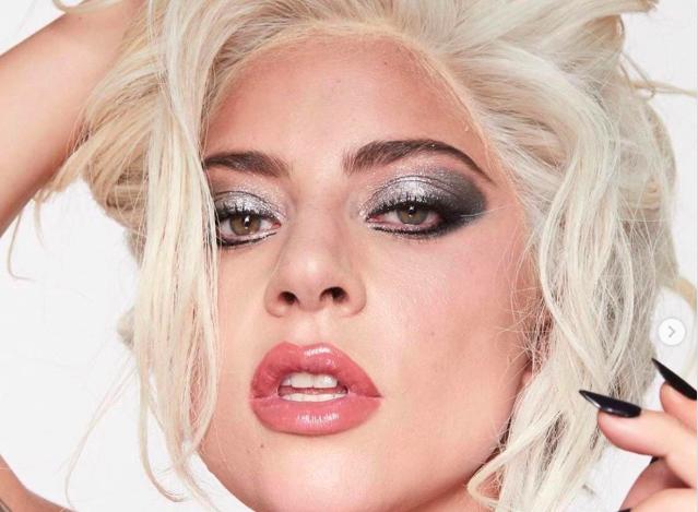 la nueva línea de maquillaje de Lady Gaga