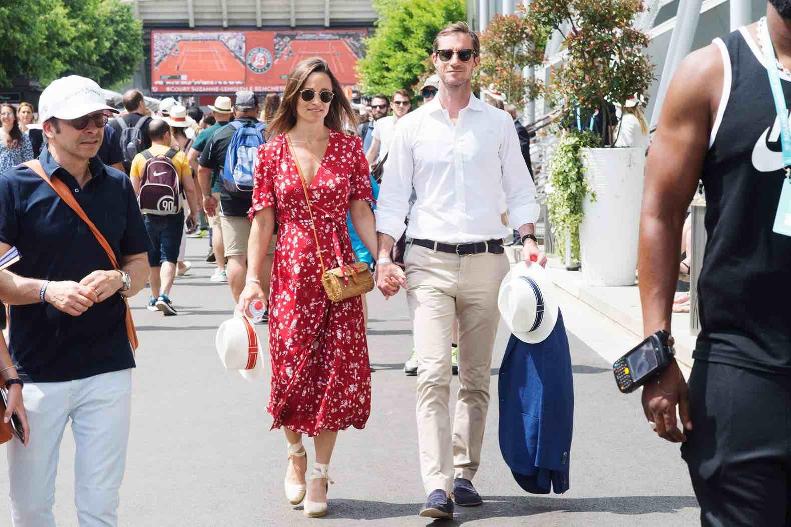 Las alpargatas españolas triunfan con la reina Letizia, Meghan Markle, Kate Middleton