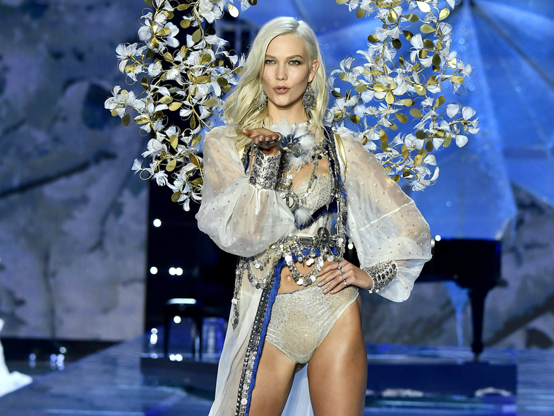 El esperado desfile de Victorias Secret se cancela y no habrá más desfiles televisados