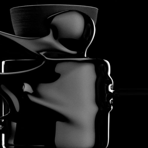 NARS crea su primer perfume Audacious para celebrar su 25 aniversario