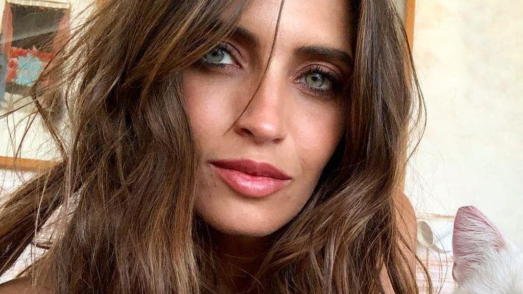 Sara Carbonero se une a la campaña Dreamers de Alejandro Sanz