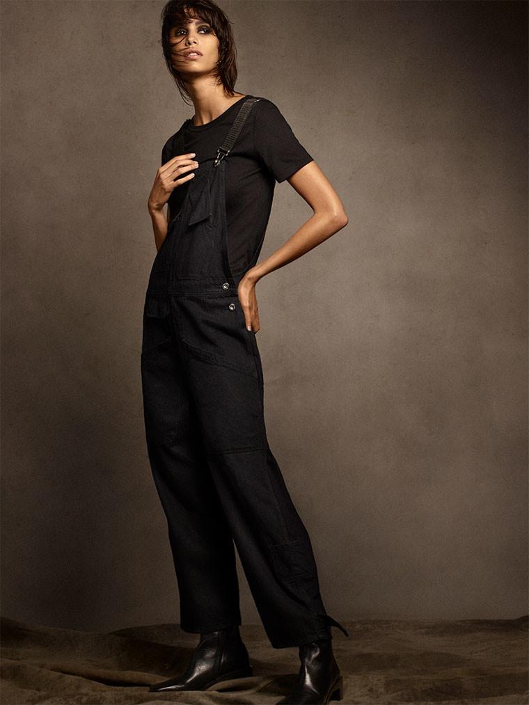 La nueva manera de comprar en Zara se llama Zara Scenes