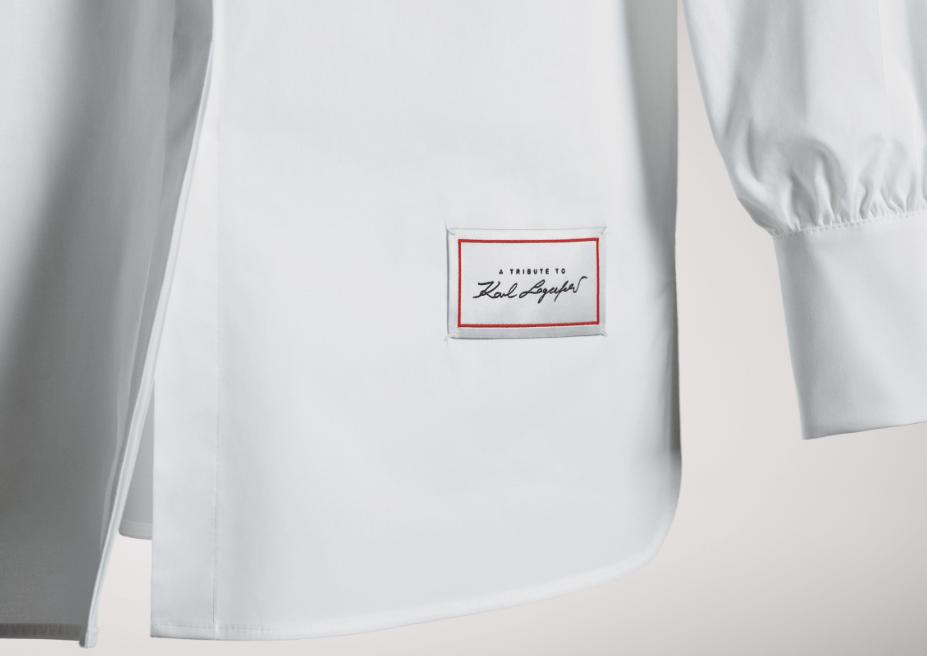 El Corte Inglés de Serrano47Woman presenta el primer y único pop up Tributo al diseñador Karl Lagerfeld
