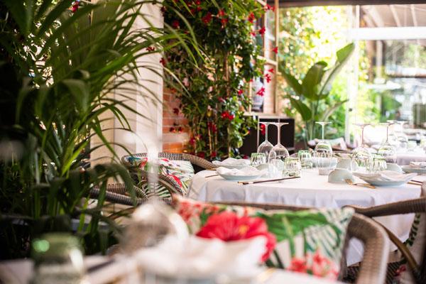 Un nuevo restaurante Shanghai Mama llega a La Moraleja