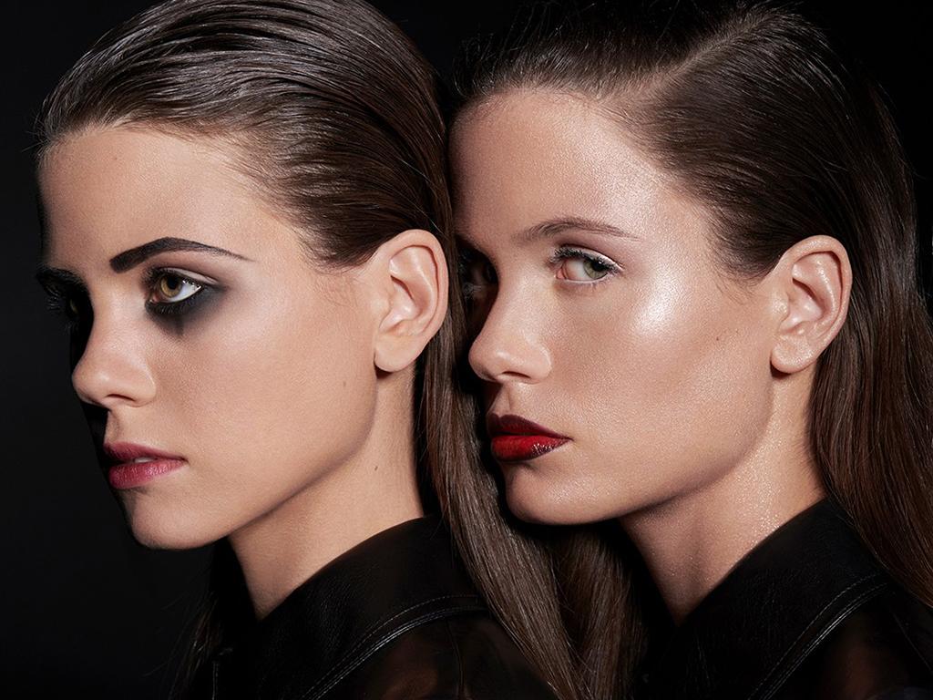 Cuatro maquillajes atrevidos para Halloween creados por Givenchy