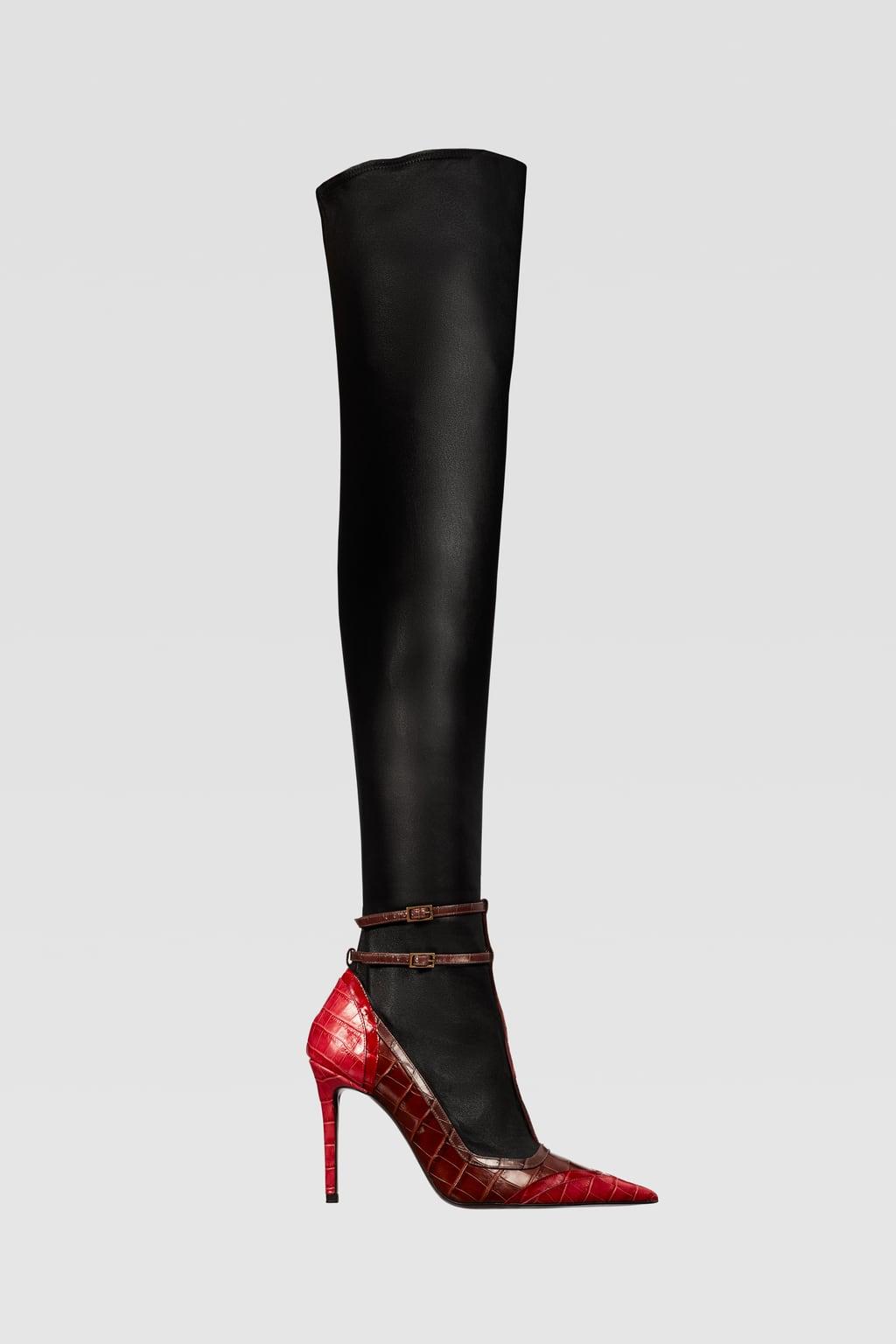 Estas prendas de la nueva colección otoño-invierno de Zara que debes comprar