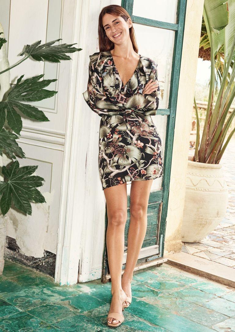 Así es Johana Ortiz, la diseñadora latina con la que H&M lanzará una colección cápsula