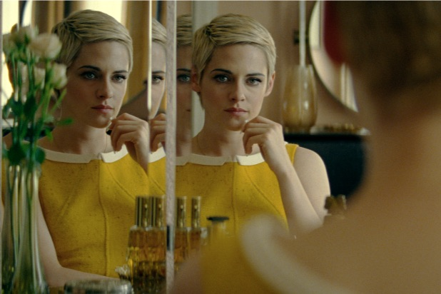 Kristen Stewart se convertirá en al musa de los 60, Jane Seberg