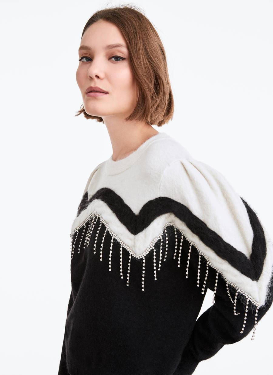 5 jerseys de Uterqüe para copiar el look a la reina Letizia