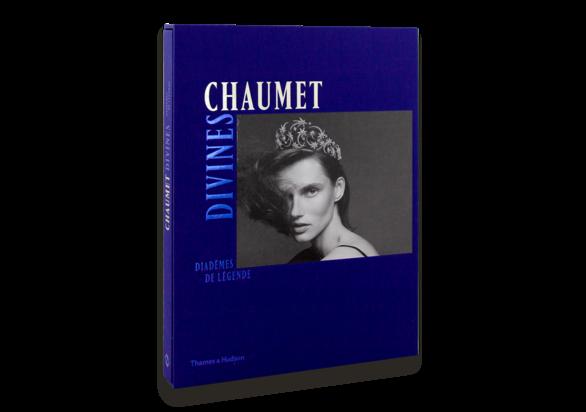 Chaumet lanza en enero 2020 su libro Chaumet Tiaras: Divine Jewels