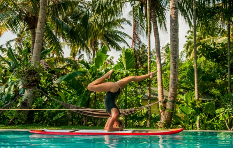 Estos son los tipos de yoga que van a ser tendencia este 2020