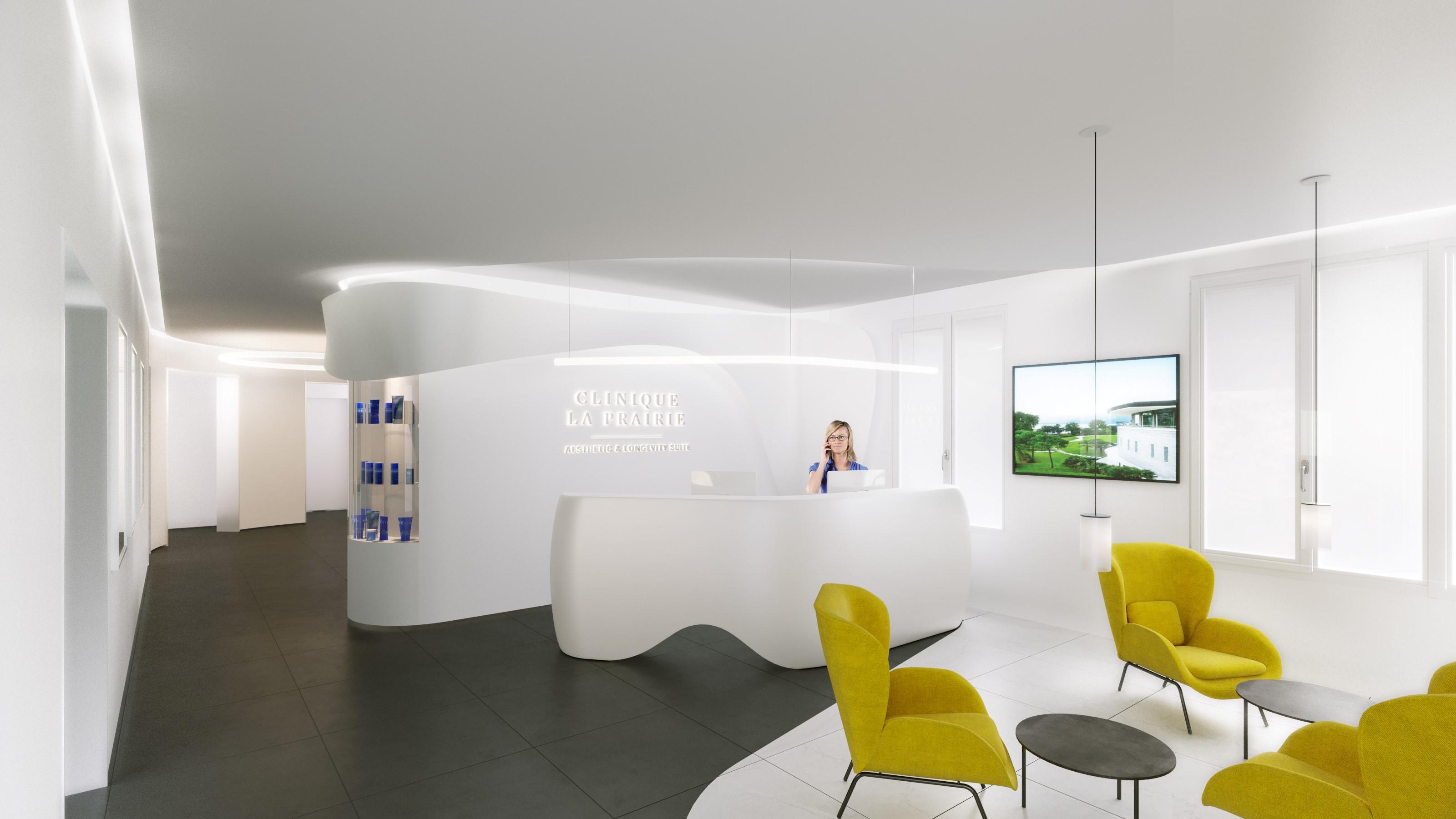 Clinique La Prairie abre su primer centro fuera de Suiza en Madrid