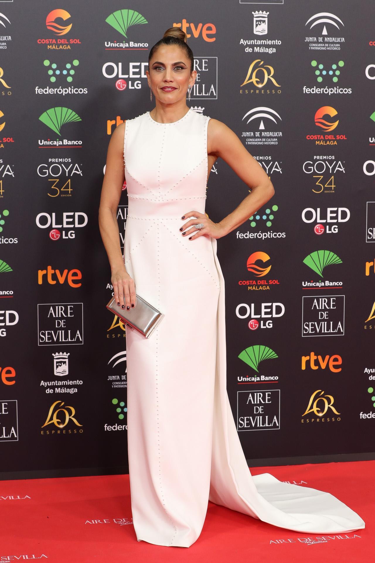 Todos los looks y lookazos de la alfombra roja de los Goya 2020