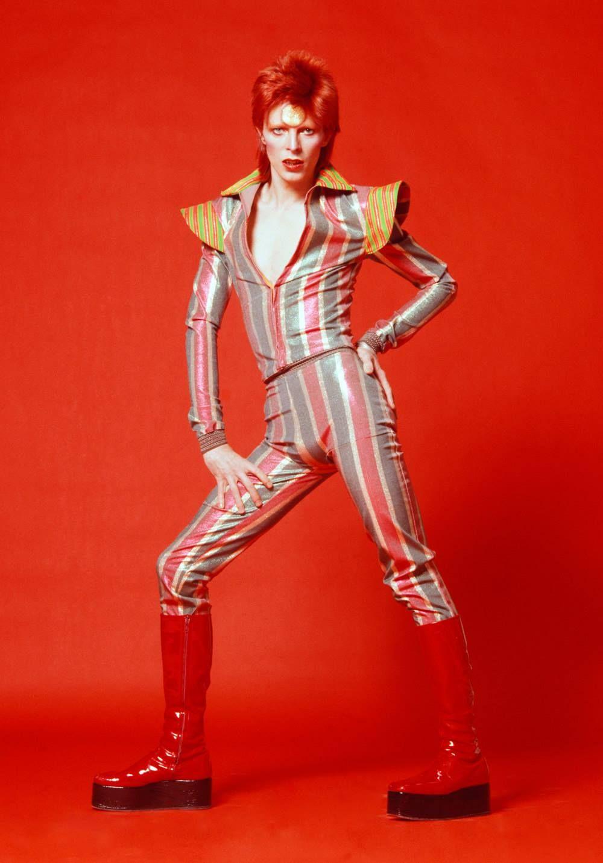10 frases de David Bowie por su 73 cumpleaños