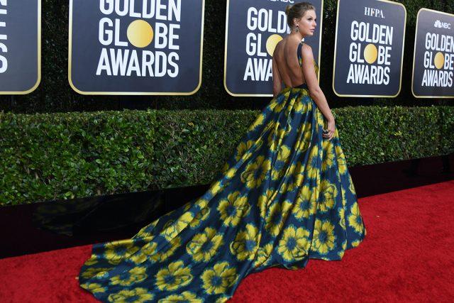 Todos los looks y lookazos de los Globos de Oro 2020