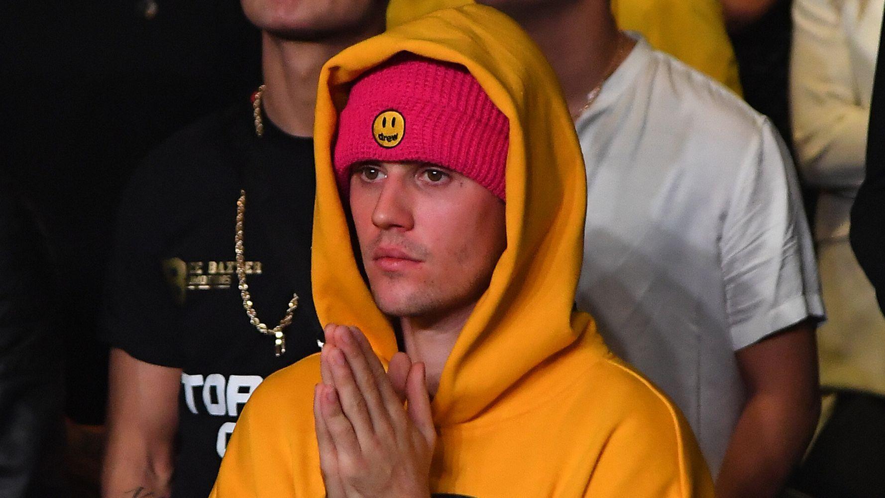 Justin Bieber anuncia que padece la enfermedad de Lyme