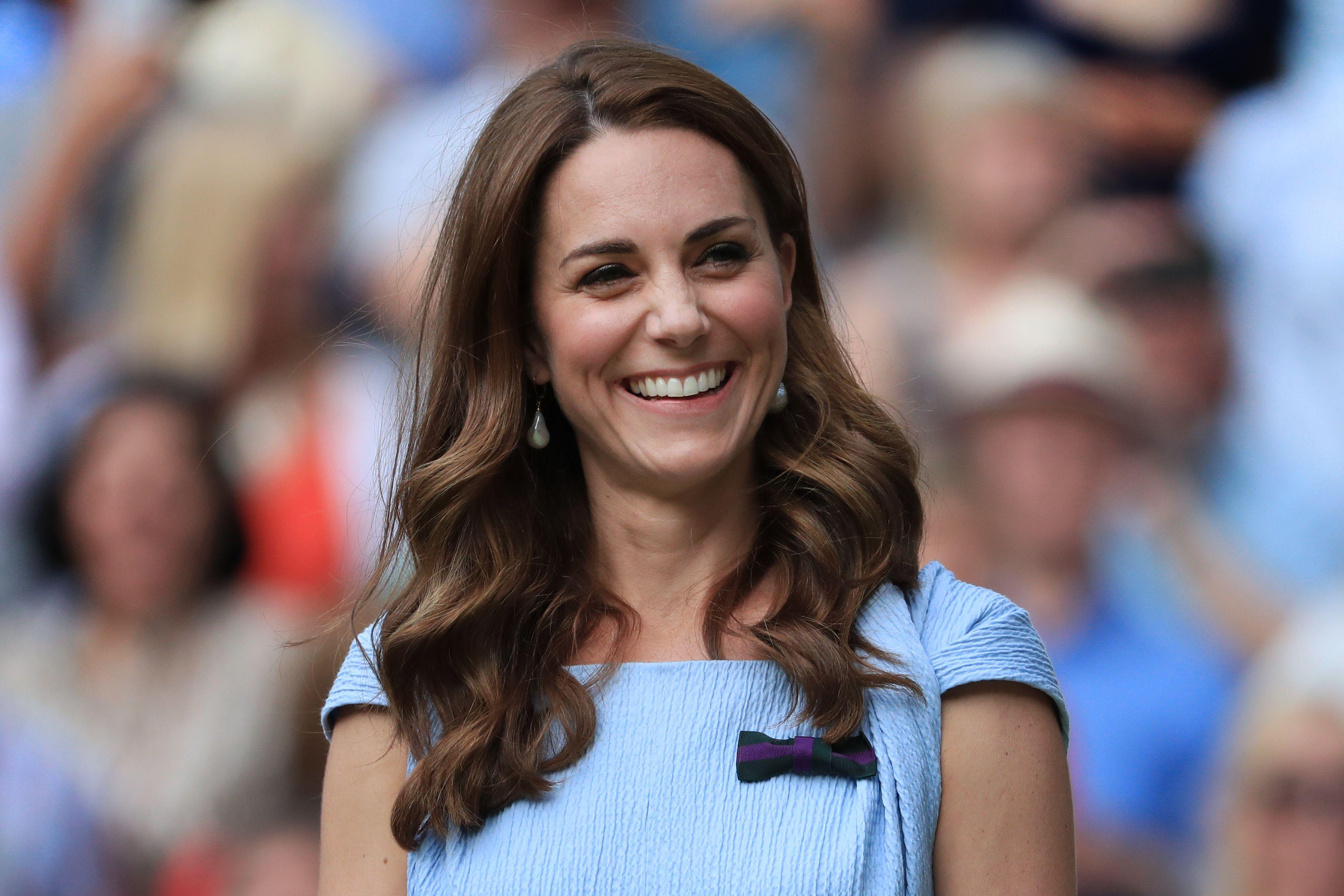 Kate Middleton cumple 38 años y lo celebra con su imagen más natural