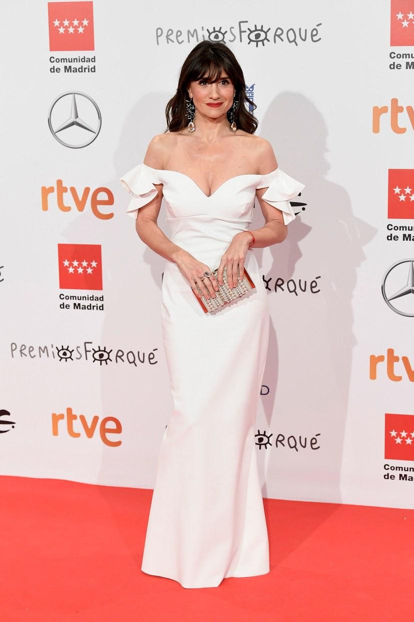 Todos los looks de alfombra roja de los Premios Forqué 2020