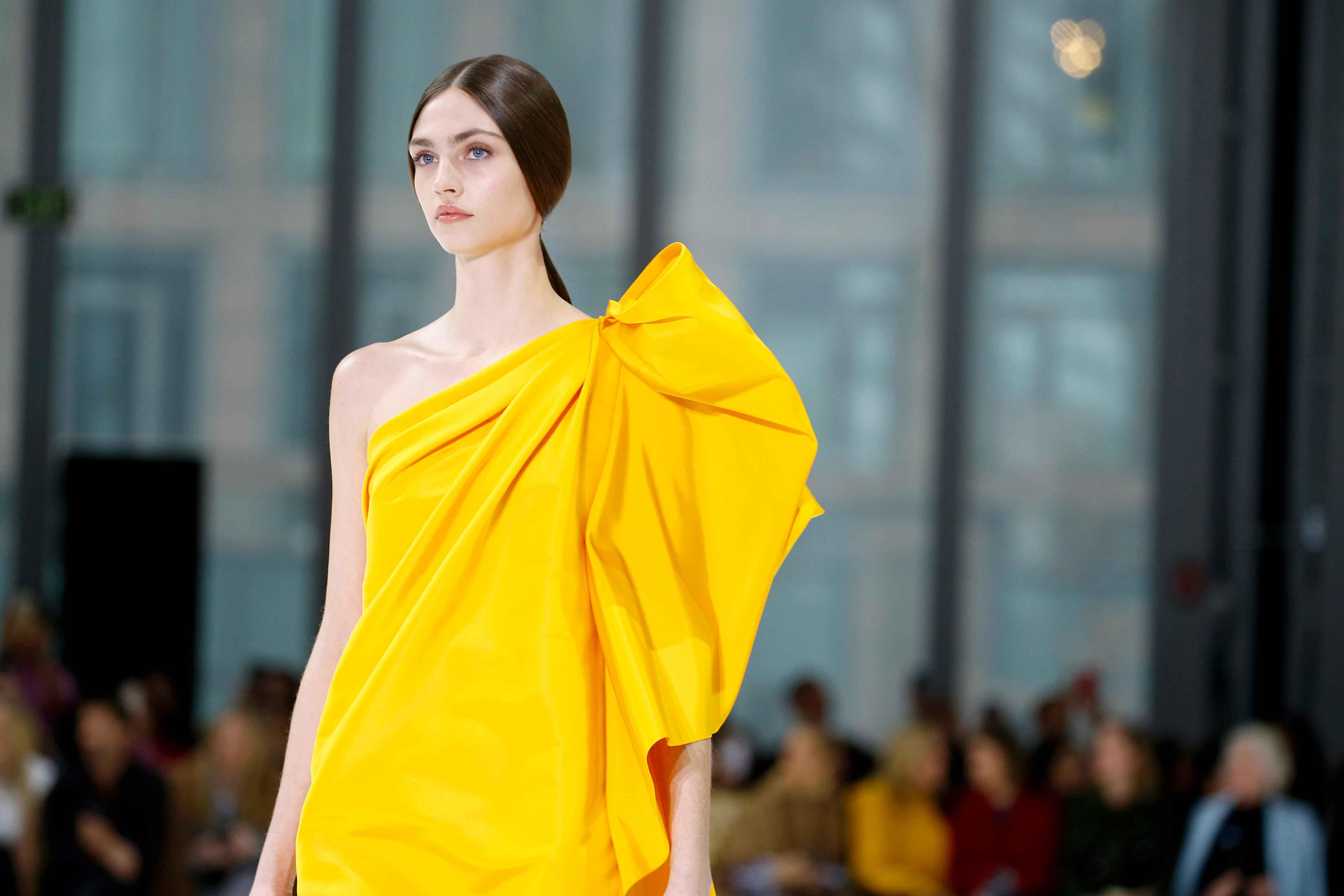 Semana de la Moda de Nueva York: 5 colecciones favoritas otoño-invierno 2020