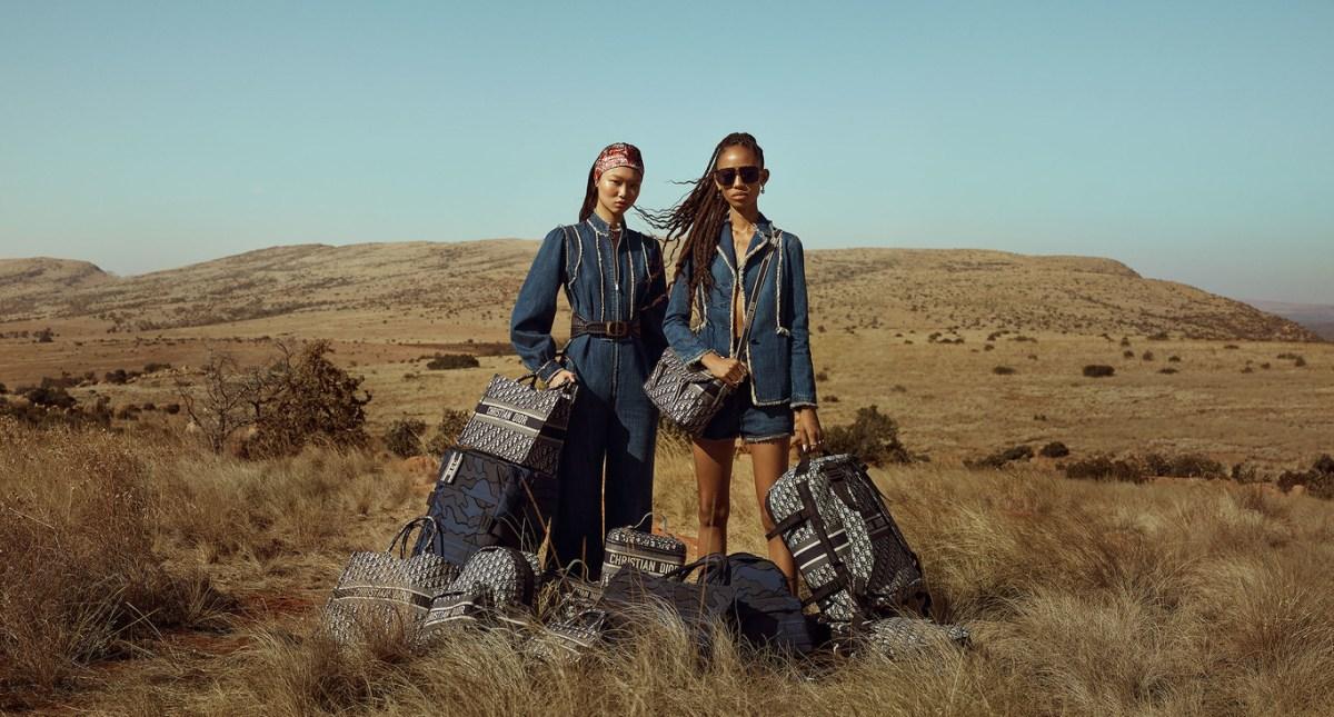 La nueva colección de viaje de Dior es todo lo que necesitamos en nuestra próxima escapada