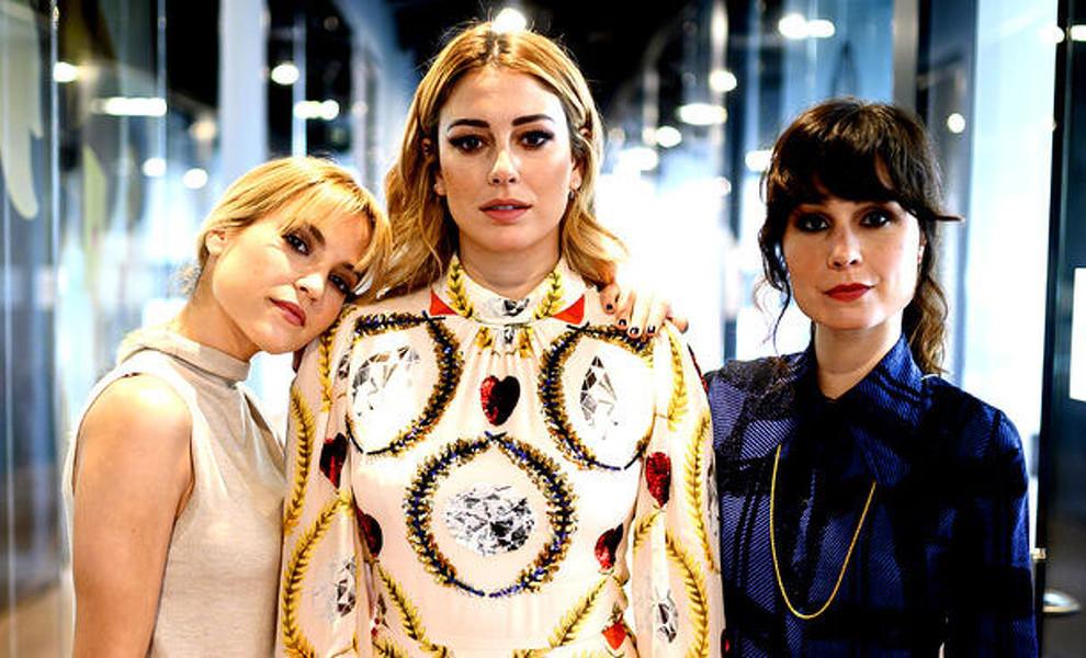 La rueda de prensa de 'Las chicas del cable' y las novedades de la temporada 5