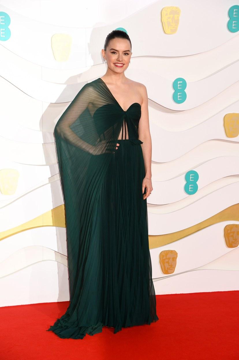 Premios Bafta 2020: todos los looks y vestidos de la alfombra roja