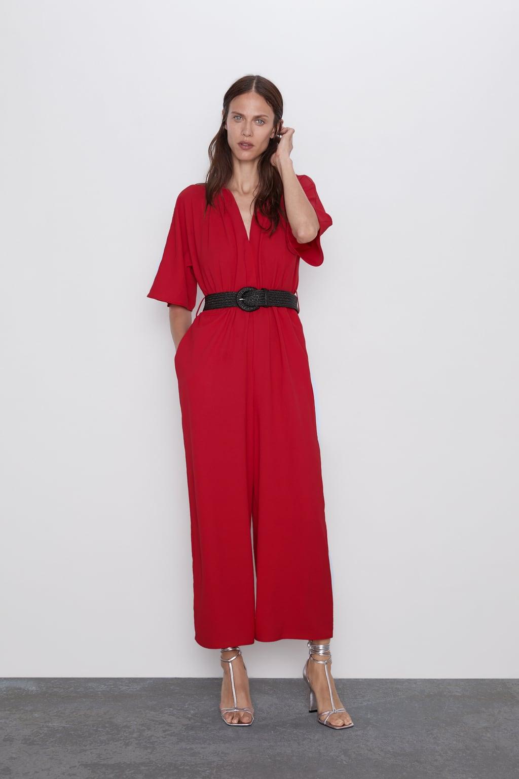 5 vestidos de Zara para copiar el look agotado de Kate Middleton