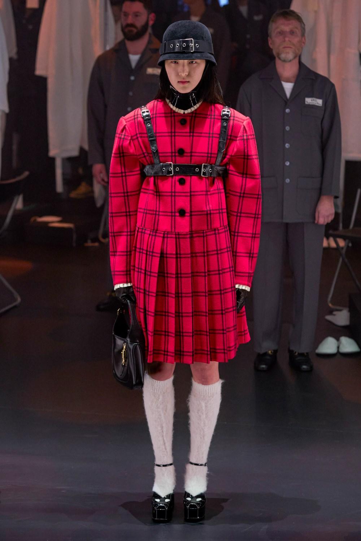 La colección de Gucci en MFW a través de 10 prendas clave